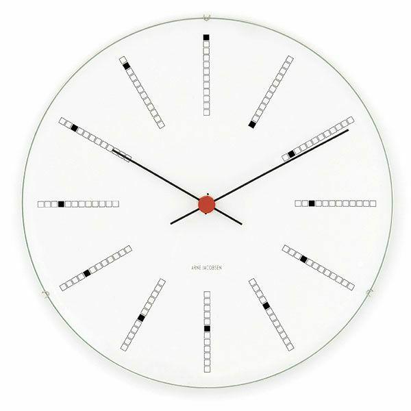 Bankers Clock