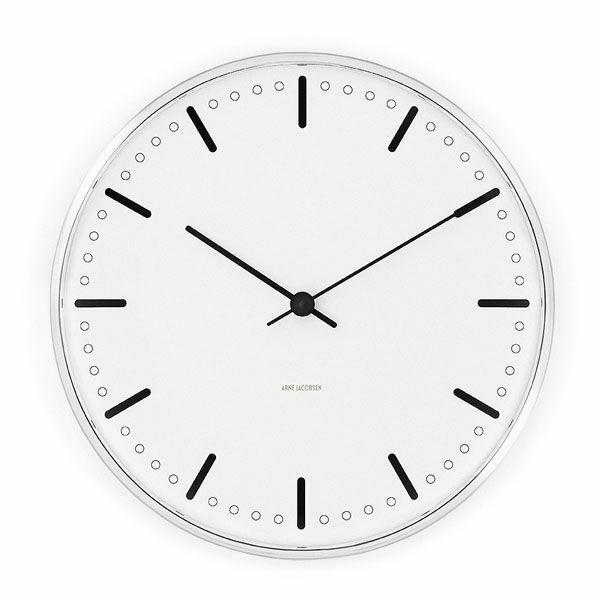 Cityhall Clock
