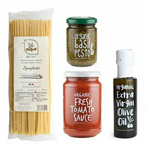イタリア食材お薦めセット商品