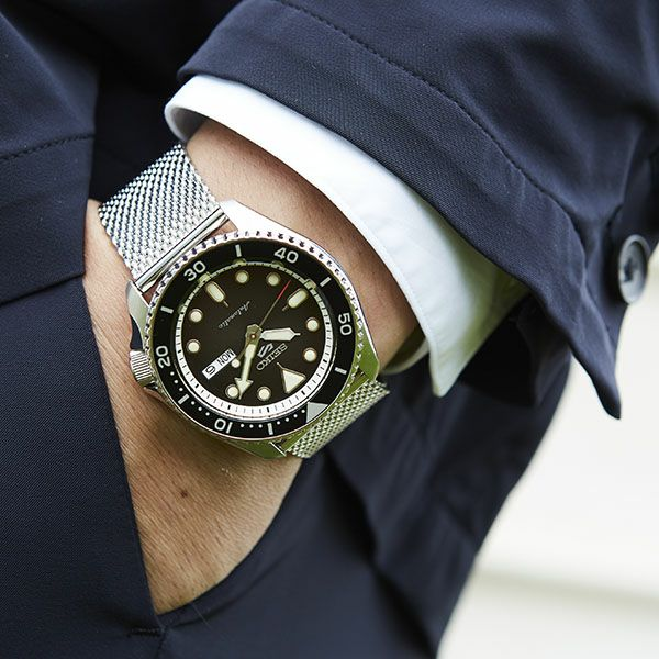 seiko5sports suits style