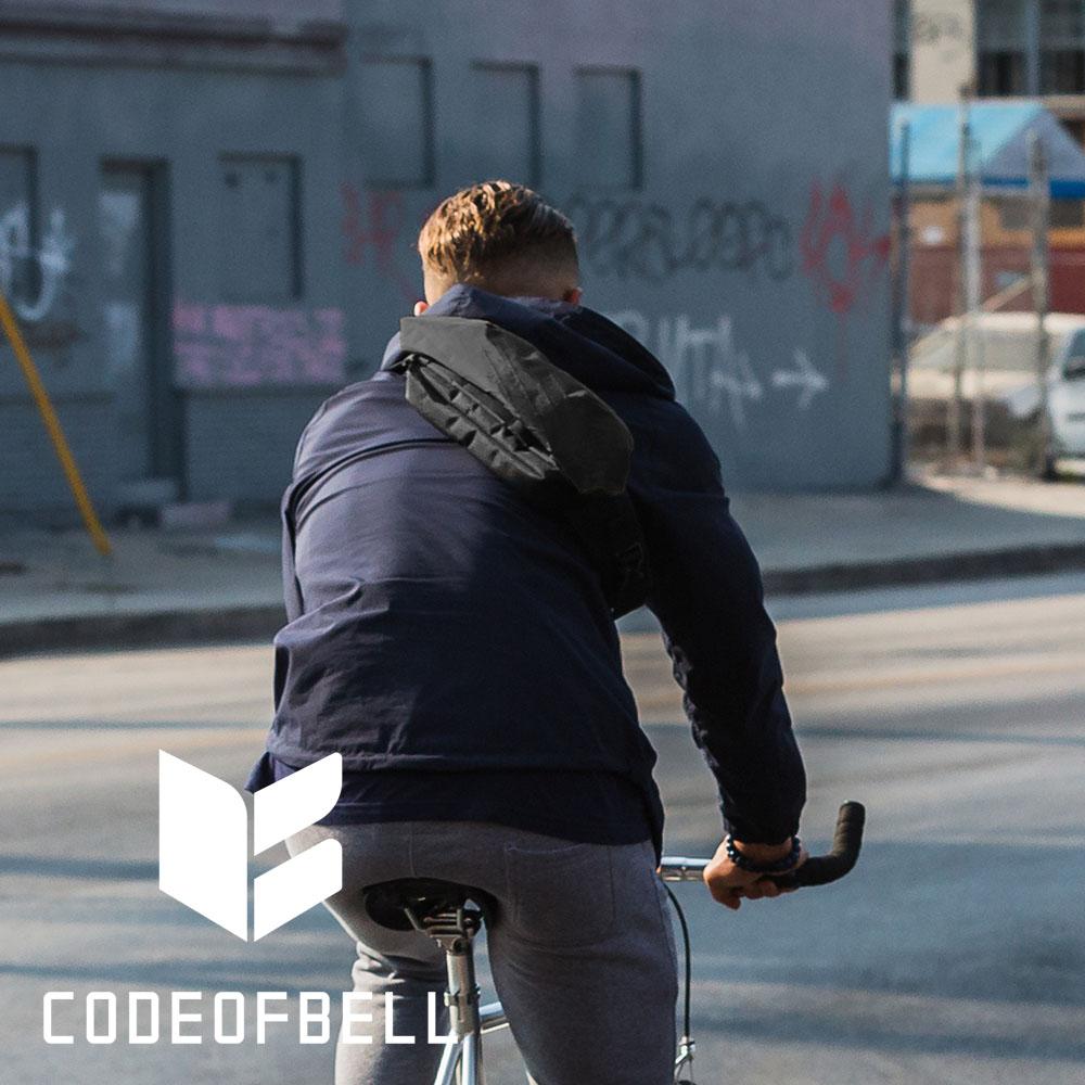 CODEOFBELL コードオブベルの選び方