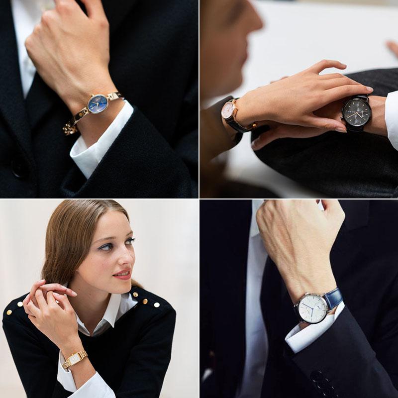アニエスベー腕時計の選び方