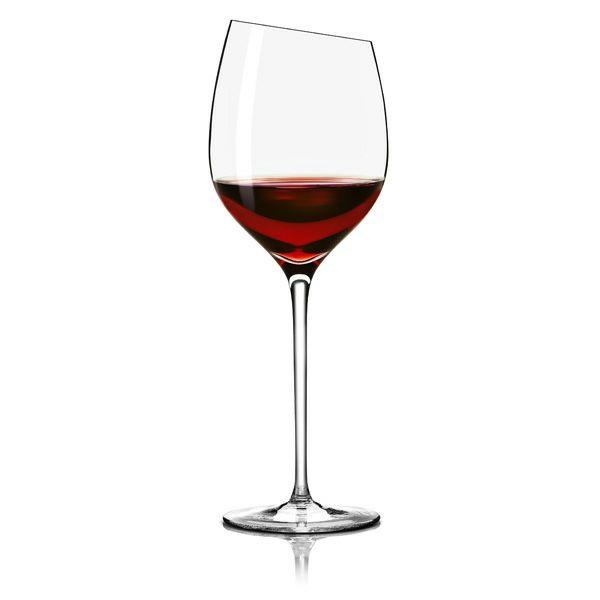 エバソロ evasolo ワイングラス 赤ワイン用 ボルドー 541003 【正規品】