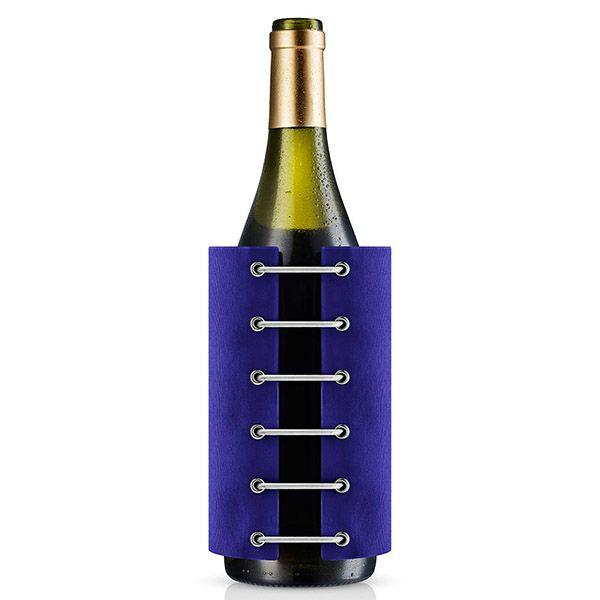 エバソロ evasolo ワインクーラー ステイクール ブルー 567477 【正規品】