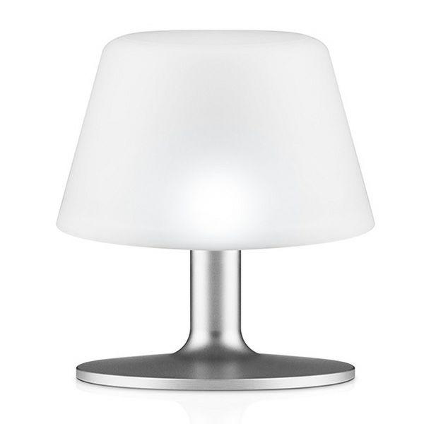 エバソロ evasolo LEDソーラーテーブルランプ サンライト 571337 【正規品】
