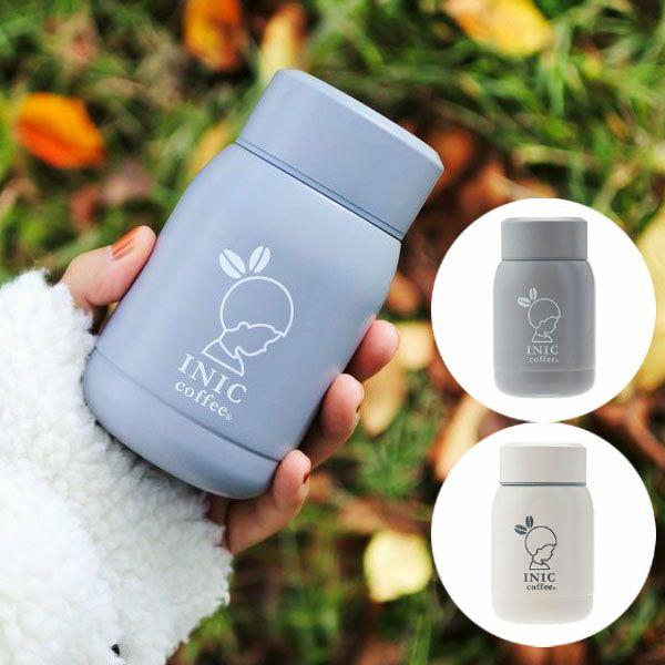 INIC coffee コーヒーボトル イニックコーヒー 水筒 タンブラー マグカップ