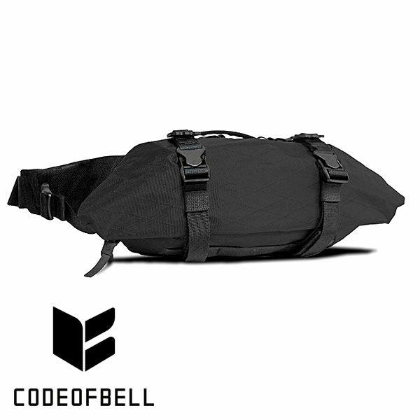 コードオブベル CODE OF BELL ボディバッグ X-POD CROSSPACK-S 国内正規品